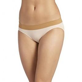 Jockey Women's Modern Micro Bikini Light Bikini 7 (XL)