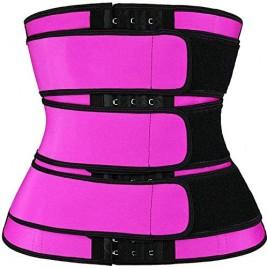 STONSARW Waist Trainer for Women Corset Waist Trainer for Women Everyday Wear(Size S)