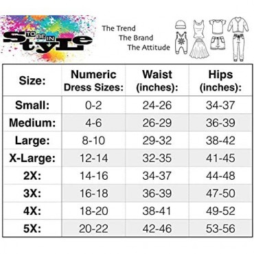 ToBeInStyle Women's Pack of 6 Laser-Cut Tummy Control Seamless High Waisted Panties