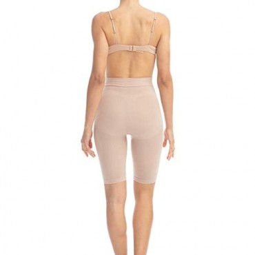 Farmacell 312 Women's Push-up Anti-Cellulite Control Shorts 100% Made in Italy