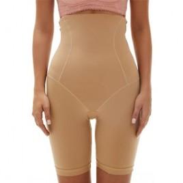 Fay Fay Women's Hi-Waist Thigh Slimmer Firm Control Panties Shapewear