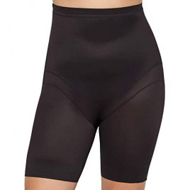 Miraclesuit Shapewear Women's Plus Size Extra Firm Control High-Waist Thigh Slimmer