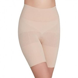 SPANX Women's Flat Out Flawless Extra Firm Control High Waist Shaper ASSETS Shaping Shorts