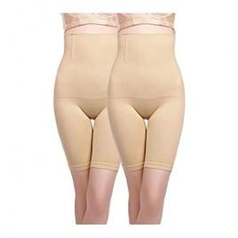 taigee Women's Shapewear Hi-Waist Thigh Slimmer
