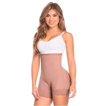 Fajas DPrada Women Butt Lifter Enhancer Shorts   Short Levanta Cola Colombiano