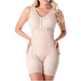 Sonryse TR53ZL Fajas Colombianas Reductoras y Moldeadoras Post Surgery Compression Garments