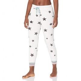 PJ Salvage Women's Loungewear Wishin' on a Star Jammie Pant