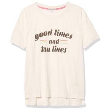 PJ Salvage Women's S/S T-Shirt