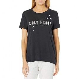 PJ Salvage Women's Weekend Warrior S/S T-Shirt