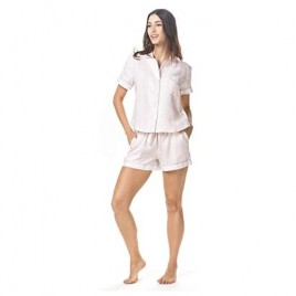 The Lazy Poet Nina Short Pajama Set