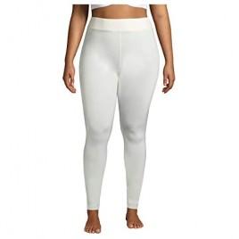 Lands' End Women's Thermaskin Heat Pants