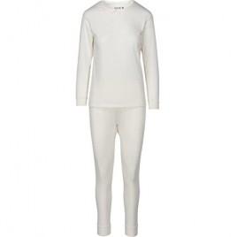 Premium Women's Long John Thermal Underwear Set