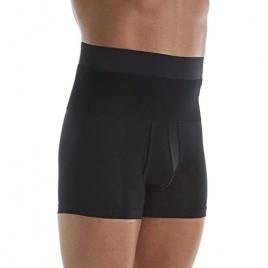 2(X)IST Men's Shapewear Form Trunk