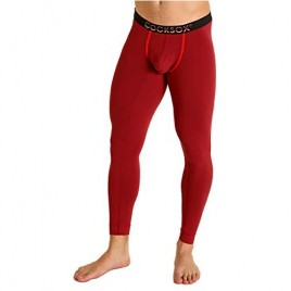 Cocksox Anatomical Support Pouch Long John CX92