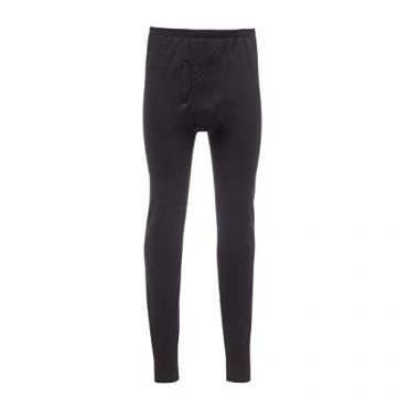 Thermowave 2in1 Mens Base Layer Long John Pants