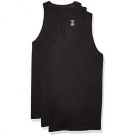 2(X)IST Men's 3-Pack Cotton Tank Top