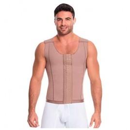 Fajas DPrada 11017 Slimming Vest for Men