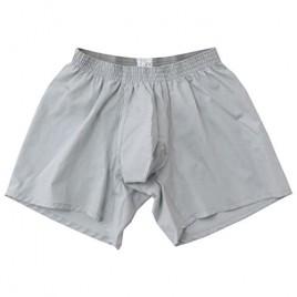 MSPEC Men's 3D-Crotch Breathable/Comfortable Boxers