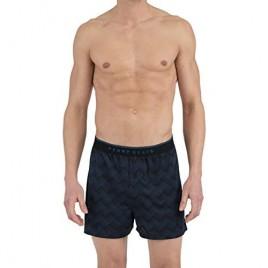 Perry Ellis Men's Tidal Luxe Boxer Short