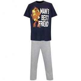 Scooby-Doo Mens Pajamas