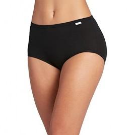 Jockey Women's Underwear Supersoft Brief - 3 Pack