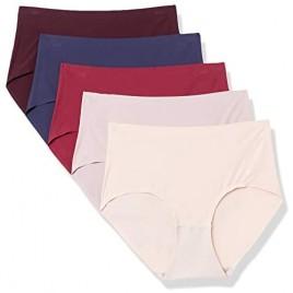 No Show Seamless Panties XS-XXL for Legging Low Rise Hipster Underwear Braguitas