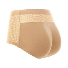 Oliveya Womens Butt Lifter Lace Padded Panties Hip Enhancer Underwear Body Shaper